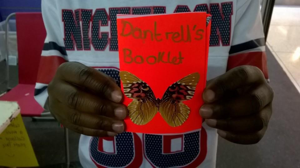 dantrell's booklet